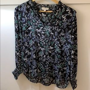 Loft Outlet Blouse